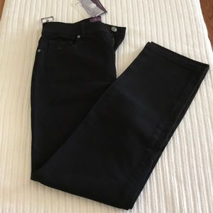 GV Black Jeans